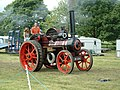 Traction Engine - geograph.org.uk - 360560.jpg