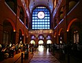 Transept looking west - Basilica of Aparecida - Aparecida 2014.JPG