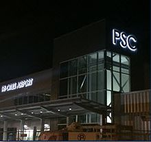 Tri-Cities Airport (Washington) - Wikipedia