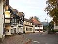 Triberger Strasse, Oberprechtal - geo.hlipp.de - 22784.jpg