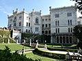 Trieste, Castello di Miramare.jpg