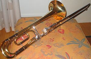 300px TriggerTrombone types of trombone wikipedia