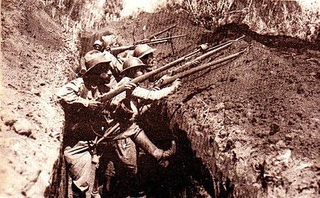 Perang Paulista