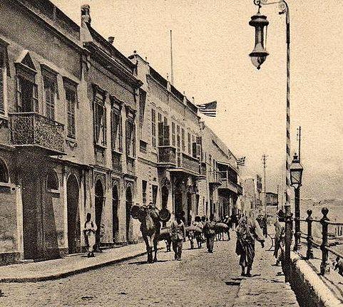 Tripoli Documenti Foto E Citazioni Nell Enciclopedia