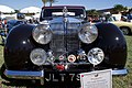 Triumph 1800 1948 Roadster HeadOn Lake Mirror Cassic 16Oct2010 (14690625367).jpg
