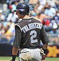 Troy Tulowitzki on July 19, 2009.jpg