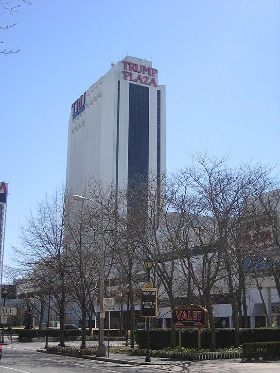 Trump Hotel Atlantic City Restaurants