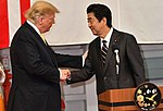Trump shaking hands with Abe on USS WASP.jpg