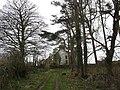 Trysglwyn Isaf farmhouse - geograph.org.uk - 1277911.jpg