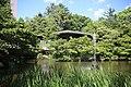 Tsuruma Park Akinoike Pond 20170527-02.jpg