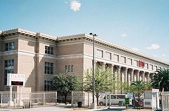 Tucson Unified School District - Tucson High Magnet School