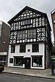 Tudor House, Lower Bridge Street, Chester.JPG