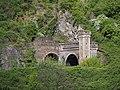 Tunnel eingang von Linke Rheinstrecke Bild 2.JPG