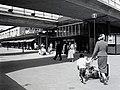 Tunnelbanestationen i Bandhagen 1957.jpg
