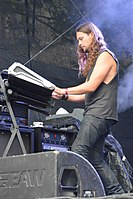 Turock Open Air 2013 - Wolfchant 02.jpg