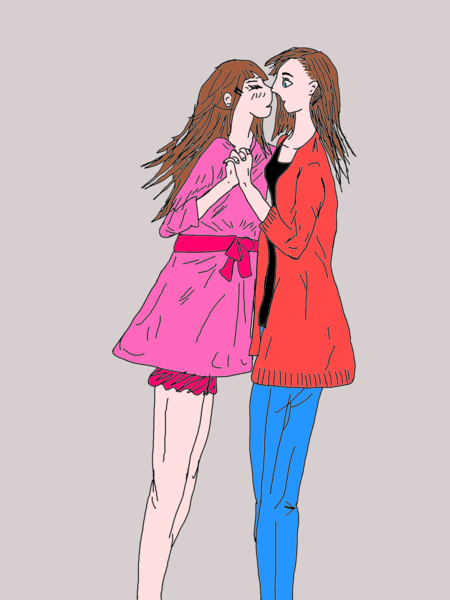File:Two girls kiss draw.png