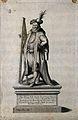 Tycho Brahe. Line engraving by P. Kilian (?). Wellcome V0000748.jpg