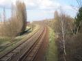 U-Bahn Berlin - U5 - track between Biesdorf and Elsterwerdaer Platz - view to EP.jpg