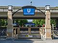 U-Bahnhof Breitenbachplatz 20130707 6.jpg