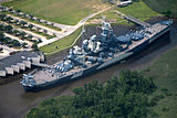 U.S.S. North Carolina