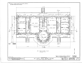 U.S. Arsenal Building, City Park, Little Rock, Pulaski County, AR HABS ARK,60-LIRO,3- (sheet 3 of 12).png