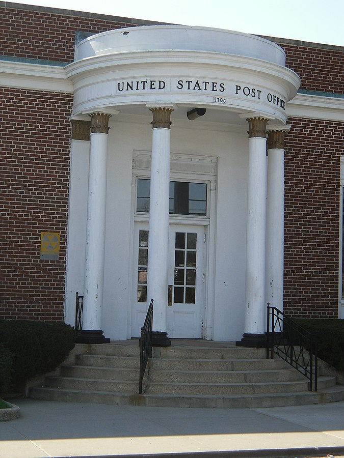 United States Post Office (Bay Shore, New York)
