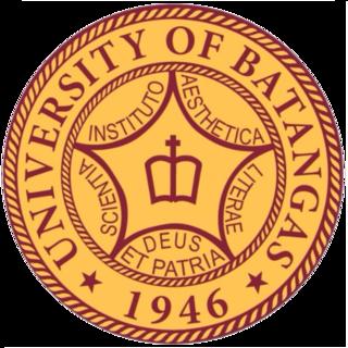 University of Batangas Private university