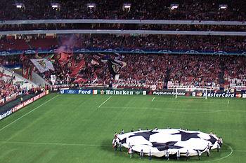 UEFAChampionsLeague Benfica-Celtic