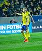 UEFA EURO qualifiers Sweden vs Romaina 20190323 Sebastian Larsson 20.jpg