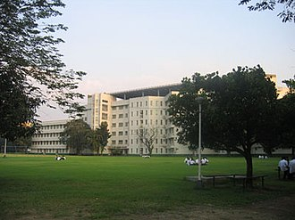 University of the East - UE Caloocan Campus