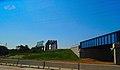UP - Zoo Truss - panoramio (2).jpg
