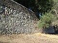 USA-San Juan Bautista-Mission-Wall-2.jpg