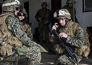 USMC Philippines Exercise