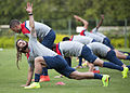 USMNT training 2014 Brazil (15283003875).jpg