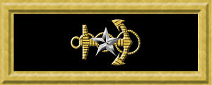 Horatio Bridge - Image: USN commodore rank insignia