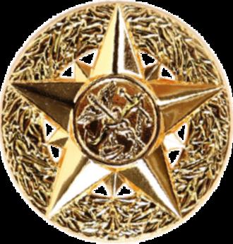 Jerome Adams - Image: USPHSCC Surgeon General Badge