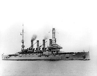 <i>Tennessee</i>-class cruiser