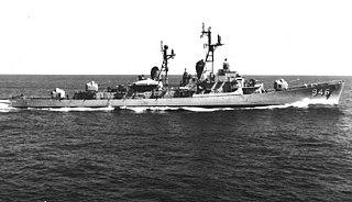 USS <i>Edson</i>