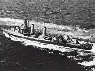 USS <i>Kendrick</i>