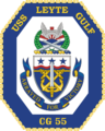 USS Leyte Gulf CG-55 Crest.png