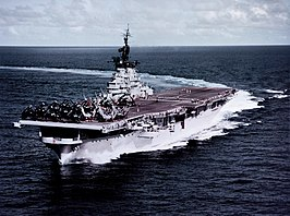 USS Phillipine Sea (CV-47)