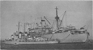 USS <i>Grand Canyon</i> (AD-28)