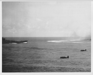 USS South Dakota with Kates Battle of Santa Cruz NARA 19LCM-BB57-2.tif