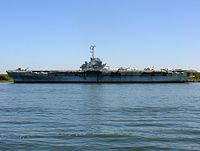 USS Yorktown from Charleston Harbor.JPG
