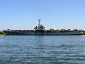 Image illustrative de l'article USS Yorktown (CV-10)