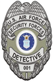 US Air Force Civilian Police Detective.png