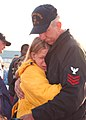 US Navy 020720-N-6278J-001 Hug before deploying.jpg