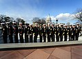 US Navy 090108-N-7948R-007 Navy Recruiting Command's 2008 Recruiters of the Year pose in front of the nation's capital.jpg