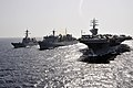 US Navy 100520-N-4573C-104 U.S. Navy ships conduct replenishment at sea.jpg