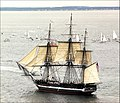 US Navy 970721-N-0132S-001 USS Constitution under sail.jpg